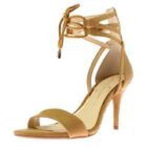 New Jessica Simpson's Roksanaa Studded Stilettos